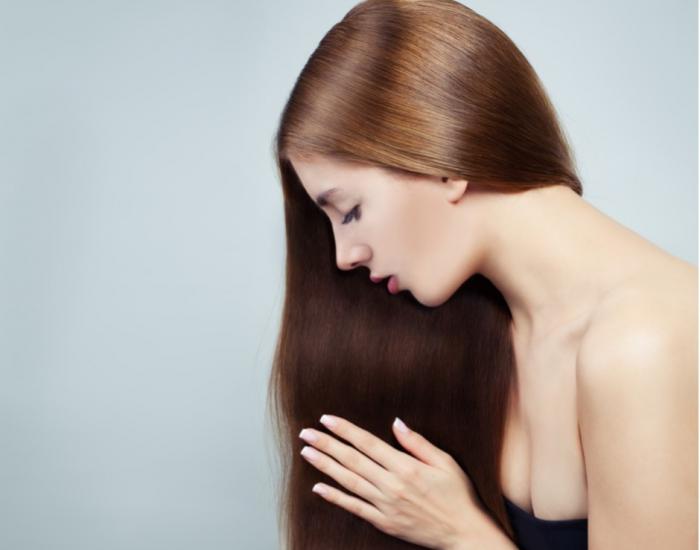Phục hồi tóc siêu mượt