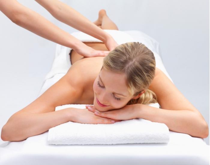 Massage truyền thống thư giãn 60'