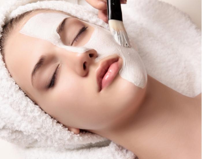 MCCM Acnes Facial Treatment